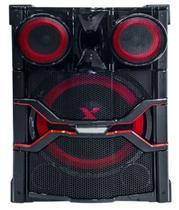 Caixa acustica / alto falante lg xboom cm9740 tcg35948202 -