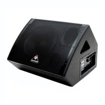Caixa Acústica Ativa Monitor de Palco MR 10A 2 Vias 150W Rms 10 Polegadas - ANTERA -