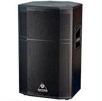 Caixa acustica hps 15a antera -