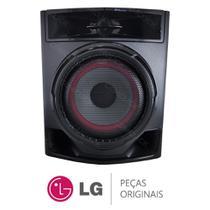 Caixa Acústica (PAR) 3OHM CJS45F Mini System LG CJ44 -