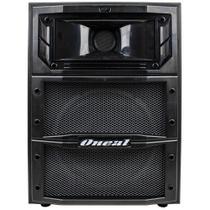 Caixa Acústica Passiva OB-1310 80 WRms 10 Pol Preta - ONEAL -