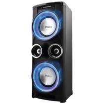 Caixa Acústica Philco PHT12000 Com Conexão Bluetooth -