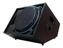 Caixa Acústica Som Retorno Palco 270w Rms Passiva Music Way - Extreme Box