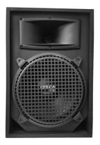 Caixa Acustica Som Top 12 270w Passiva Igreja Bar Salao - Orion Áudio