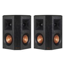 Caixa Acústica Surround RP-402S Ebony (Par) - KLIPSCH -