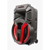 Caixa Amplificada Amvox Aca 780 Vulcano 700w -