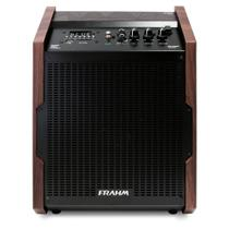 Caixa Amplificada Enjoy Fit Frahm