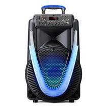 Caixa Amplificada Multilaser Sunny II - 500w com NF Garantia -