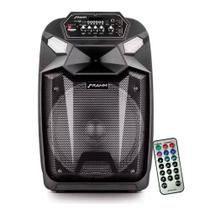 Caixa Amplificada Multiuso Frahm Cm 650 Bt 350w Karaoke -