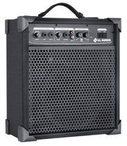 Caixa Amplificada Multiuso - L L Áudio Lx 60 Nca -