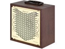 Caixa Amplificada Multiuso Oneal OCM-2906B Vintage - 100W