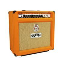 Caixa Amplificada Orange Rockerverb 50 MKII para Guitarra -