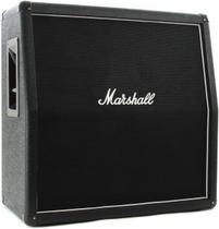 Caixa ângulada para guitarra 4x12 240W - MX412A-E - MARSHALL -