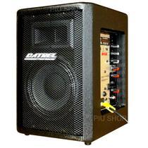 Caixa Ativa 100 Watts Bluetooth / USB / FM AT8100 - Datrel -