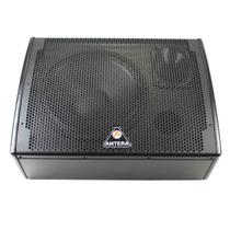 Caixa Ativa  De Monitor Antera MR 12A  200 W RMS ALTO FAL DE 12 POL BI VOLT Automatica -