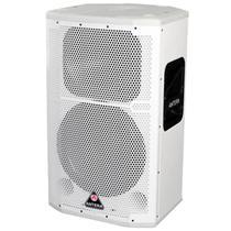 Caixa Ativa Fal 15 Pol 500W - HPS 15 A Antera -