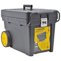 Caixa Bau Ferramentas C/ Rodas Contractor Stanley Stst33027 -