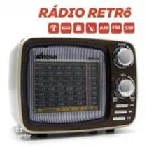 Caixa bluetooth aparelho de radiodifusao xdg-34 xtrade -