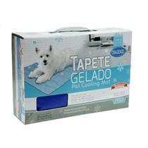 Caixa C/ 01 Tapete Gelado Para Cães Chalesco -