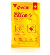 Caixa C/ 10 Bolsa de Calor Instantâneo HEAT PACK Hot Pack  APH Tático - Acte
