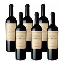 Caixa com 6 Vinho Argentino Dv Catena Malbec Malbec - Catena Zapata