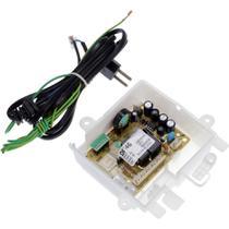 Caixa Controle 110V Original Electrolux DF46 DF49 - 70200520 -