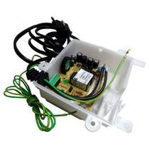 Caixa controle 220v l.r df46/df49 70200522 - Electrolux