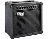 Caixa Cubo Guitarra Laney LX20R -