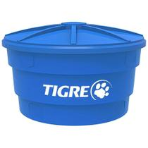 Caixa d'água 500L Tigre -