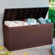 Caixa de armazenamento Comfy Deck Box - Keter -