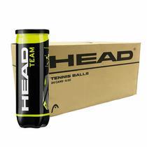 Caixa de Bola Head Team 3B - 24 tubos -