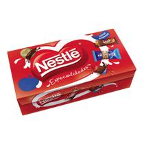 Caixa de Bombom Especialidades 251g - Nestlé - Nestle