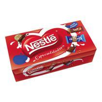 Caixa de Bombom Especialidades 251g - Nestlé -