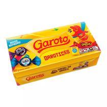 Caixa De Bombom Sortidos 300g - Garoto -