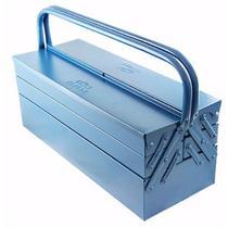 Caixa de Ferramentas Metálica 5 Gavetas 50cm Ref. 07 - Fercar -