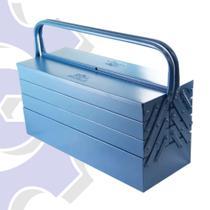 Caixa de Ferramentas  N9 50cm Sanfonada 7 Gavetas - Fercar