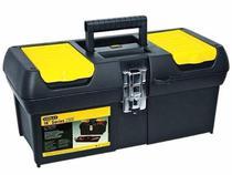 Caixa de Ferramentas Plástica 16 POL (400 MM) 16-013 STANLEY -
