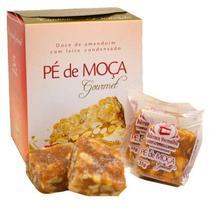 Caixa de Pé de Moça Gourmet de Piranguinho Barraca Vermelha - 8 unidades -