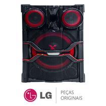 Caixa de Som Acústica NS9740 8OHM Mini System LG CM9740 -
