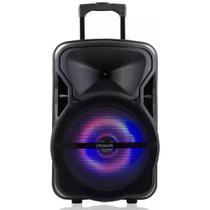 Caixa de Som Amplificada Bluetooth Multiuso Cm 600 Frahm -