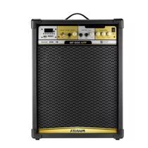 Caixa de Som Amplificada Frahm 500W Bluetooth e USB -