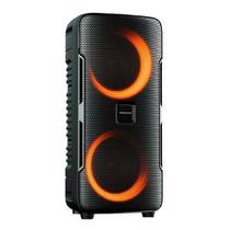 Caixa de Som Amplificada StormBox 300W Maxxi Sound - Bivolt -