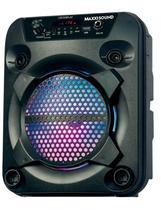 Caixa de Som Amplificada Tauronbox VC651 40W Maxxi Sound - Bivolt -