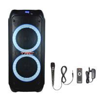 Caixa de Som Amplificada TRC 5590 1000W Com Bluetooth -