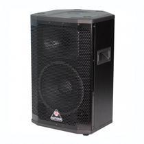 """Caixa de som ativa 2 vias com alto-falante de 15"""" e 200W RMS  USB e Bluetooth  Antera  SC15AUSB -"""