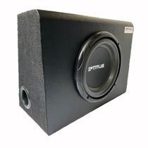 caixa de som automotiva dutada de 8 polegadas - Optmus