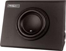 Caixa de Som Automotivo Dutada Pick-Up com Subwoofer 8
