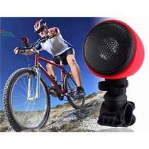 Caixa De Som Bicycle Speaker Ma-861 Com Bluetooth -