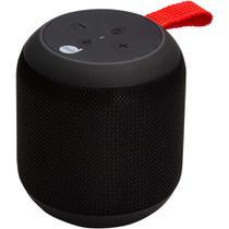 Caixa de Som Bluetooth Dazz 360 Preto - Ref.6014219 -