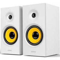 Caixa de Som Bluetooth Edifier R1080BT - 24W RMS - Bivolt - Branca - R1080BT-WT -
